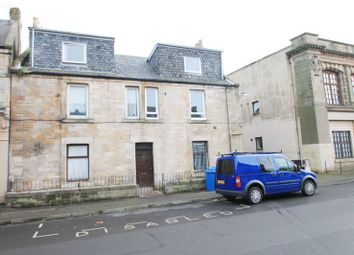 Thumbnail 3 bedroom flat for sale in 75, Randolph Street, Buckhaven Fife KY81At
