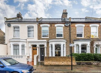 Thumbnail 2 bed terraced house to rent in Jelf Road, London