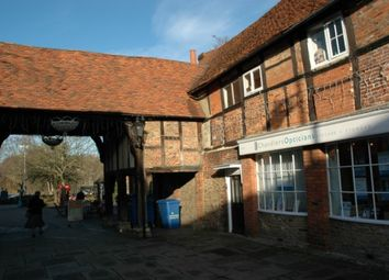 Thumbnail 1 bedroom maisonette to rent in High Street, Godalming