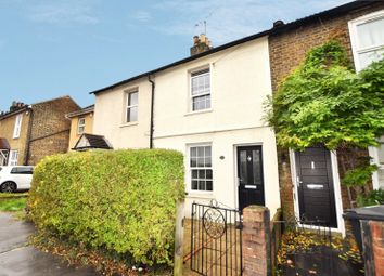 St. Peters Street, South Croydon CR2. 2 bed terraced house for sale