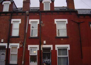 2 bed shared accommodation to rent in Thornville Road, Hyde Park, Leeds LS6