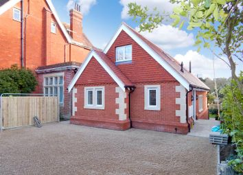 Thumbnail 3 bed detached house for sale in Meads Road, Eastbourne