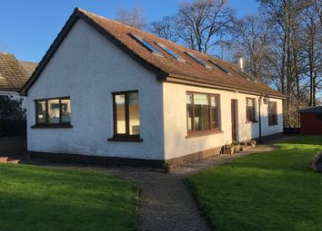 "Thumbnail 4 bed bungalow to rent in ""Freuchie"", Golspie"
