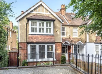 Thumbnail 4 bed semi-detached house for sale in Dale Road, Purley