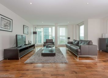 Thumbnail 2 bed flat to rent in Anchor House, St George Wharf, Vauxhall, London
