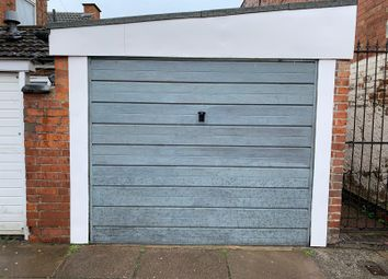Thumbnail Parking/garage to let in Osbourne Road, Leicester