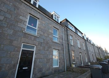 Thumbnail 1 bed flat to rent in Claremont Place Tfl, Aberdeen
