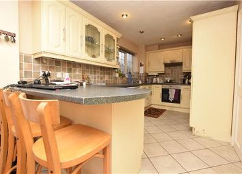 Thumbnail 3 bed semi-detached house for sale in Britten Court, Longwell Green
