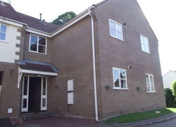 Thumbnail 1 bedroom flat to rent in Lime Kiln Lane, Thetford
