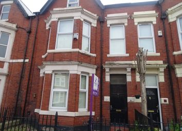 Thumbnail 5 bed property to rent in Wingrove Road, Fenham, Newcastle Upon Tyne.
