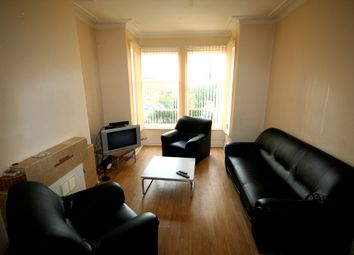 Thumbnail 4 bed terraced house to rent in Langdale Terrace, Headingley, Leeds