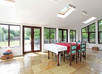 Thumbnail 6 bedroom detached house to rent in Durfold Wood, Plaistow, Billingshurst