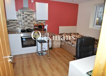 Thumbnail 1 bed property to rent in Rookery Road, Selly Oak, Birmingham, West Midlands.