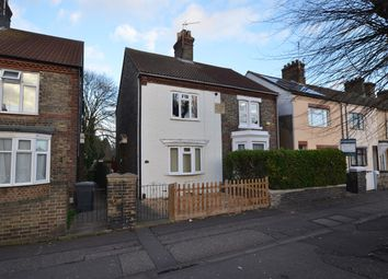 Thumbnail 3 bedroom semi-detached house to rent in Lincoln Road, New England, Peterborough