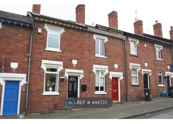 Thumbnail 2 bed terraced house to rent in Bridgnorth Road, Wollaston, Stourbridge