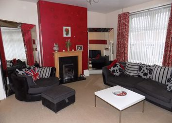 Thumbnail 2 bedroom flat to rent in Mortimer Road, South Shields