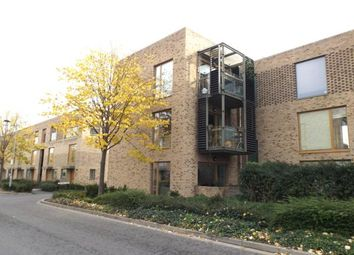 Thumbnail 2 bed flat for sale in Trumpington, Cambridge, Cambridgeshire