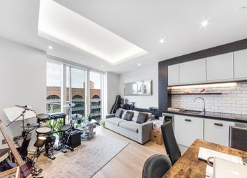 Park Vista Tower, 21 Wapping Lane, London E1W. 1 bed flat