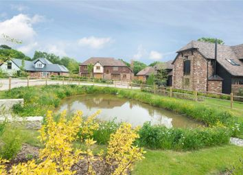 Thumbnail 5 bed detached house for sale in Lavender Fields, Station Road, Isfield, East Sussex