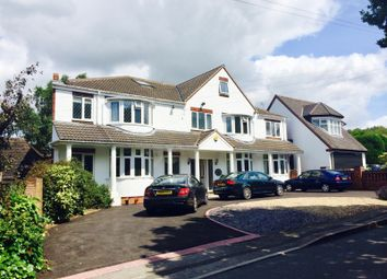 Thumbnail 6 bed detached house for sale in Skip Lane, Walsall