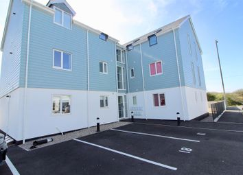Thumbnail 1 bed flat for sale in Falmouth Road, Helston