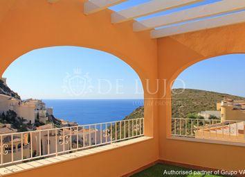 Thumbnail 2 bed apartment for sale in La Cumbre Del Sol, Benitachell, Alicante, Valencia, Spain