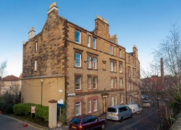 Thumbnail 2 bed flat to rent in Stewart Terrace, Slateford, Edinburgh