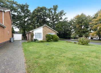 Thumbnail 2 bed bungalow for sale in Parklands Drive, Harlaxton