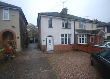 Thumbnail 3 bed property to rent in Mount Road, Rugeley