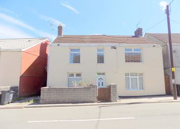 Thumbnail 5 bed detached house for sale in Resolven, Neath, Neath Port Talbot.