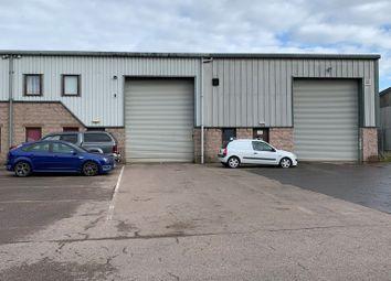 Thumbnail Industrial to let in Castle Street, Castlepark Industrial Estate, Ellon