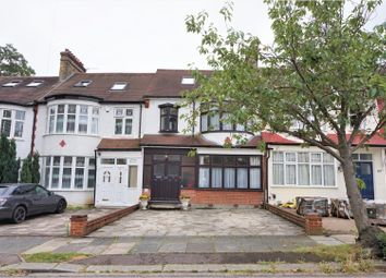 Thumbnail 4 bed terraced house for sale in Devonshire Gardens, London