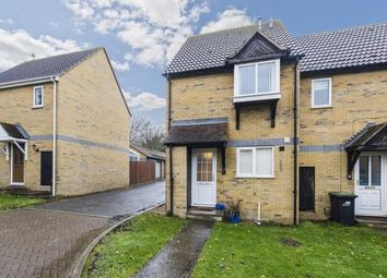 Thumbnail 2 bed property for sale in Littleport, Ely, Cambridgeshire