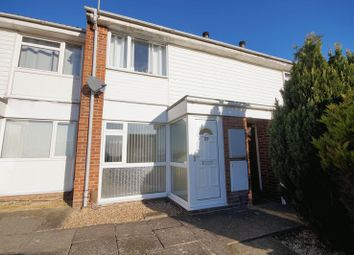 Thumbnail 1 bed flat for sale in Weyhill Close, Fareham