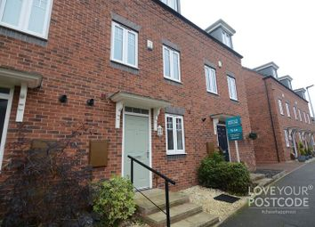 Thumbnail 3 bedroom town house to rent in Kyngston Road, West Bromwich