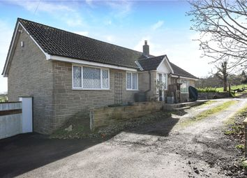 Thumbnail 3 bed equestrian property for sale in Stone Lane, Yeovil, Somerset