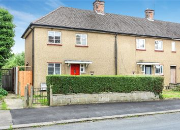 2 bed end terrace house for sale in Thorpe Crescent, Watford WD19