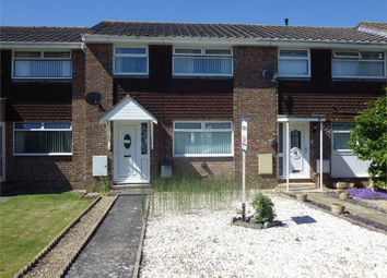 Thumbnail 4 bed terraced house for sale in Cross Walk, Whitchurch, Bristol