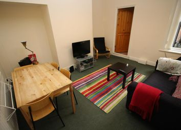 Thumbnail 2 bed flat to rent in Grosvenor Avenue, Jesmond, Newcastle Upon Tyne