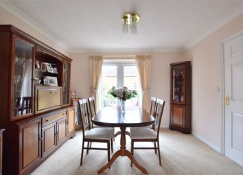 Thumbnail 4 bed detached house for sale in Harness Close, Hempsted, Gloucester