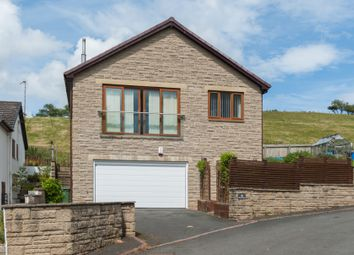 Thumbnail 5 bed detached house for sale in Shepherds Hill, Alnmouth, Northumberland