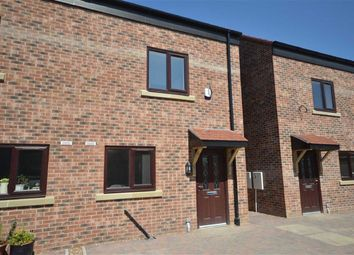 Thumbnail 3 bed town house for sale in Waterpark View, Kinsley, Pontefract