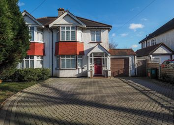 3 bed semi-detached house for sale in Foresters Drive, Wallington SM6