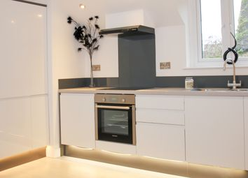 Thumbnail 1 bed flat to rent in Wesley Walk, High Street, Witney