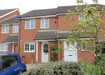 Thumbnail 2 bedroom terraced house to rent in Eversleigh Rise, Whitstable