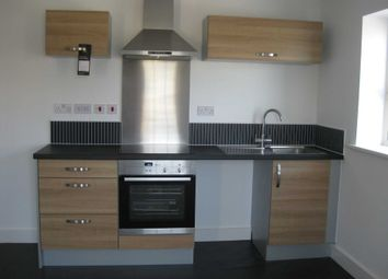 Thumbnail 2 bed town house to rent in Marlington Drive, Huddersfield