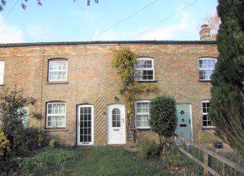 Thumbnail 2 bed terraced house for sale in Toddington Road, Tebworth, Leighton Buzzard