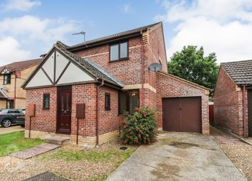 Thumbnail 2 bed semi-detached house for sale in Spruce Crescent, Poringland, Norwich