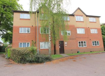 Thumbnail 1 bed flat for sale in Simpson Close, Luton, Bedfordshire