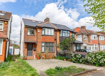 4 bed semi-detached house for sale in Fosse Way, London W13
